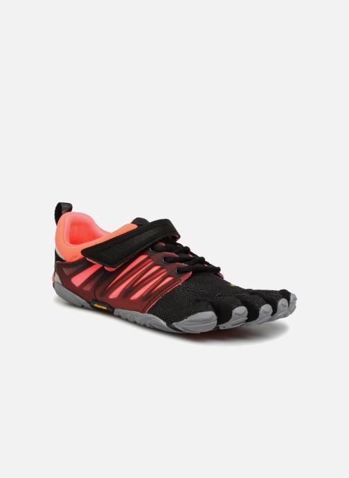 Chaussures de sport Vibram FiveFingers V-Train Noir vue détail/paire
