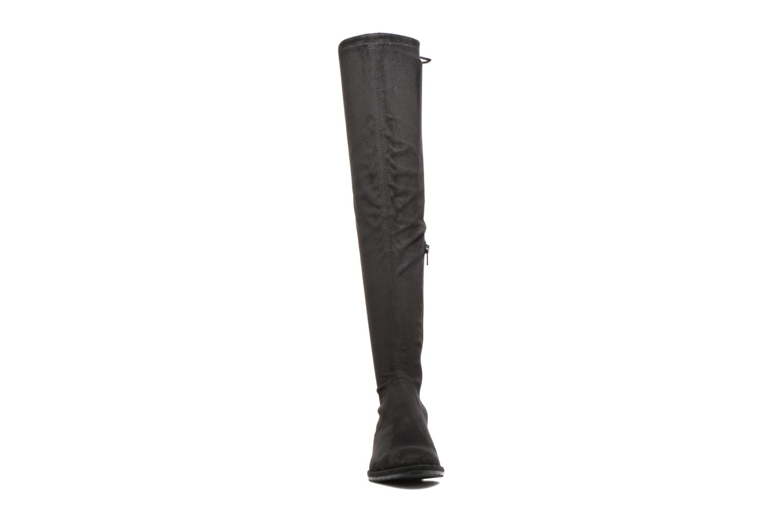 Stiefel Bruno Premi Aby schwarz schuhe getragen