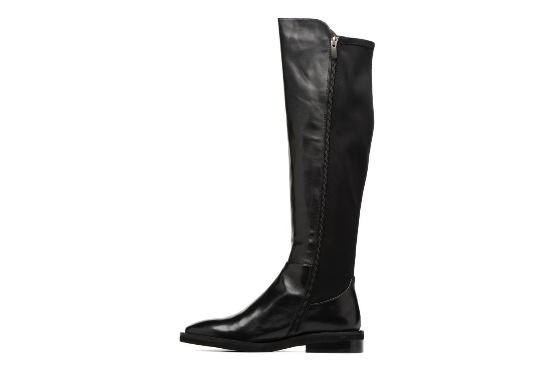 Støvler & gummistøvler Bruno Premi Agathe Sort se forfra