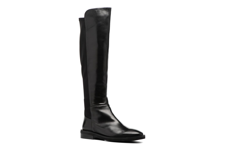 Støvler & gummistøvler Bruno Premi Agathe Sort detaljeret billede af skoene