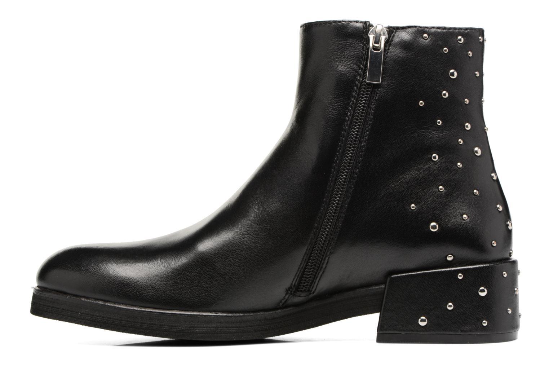 Stiefeletten & Boots Bruno Premi Aka schwarz ansicht von vorne