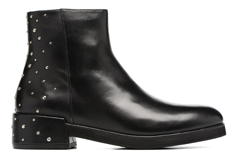 Stiefeletten & Boots Bruno Premi Aka schwarz ansicht von hinten