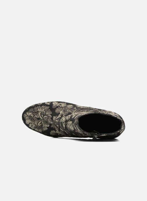 Bottines et boots Bruno Premi Bielka Noir vue gauche
