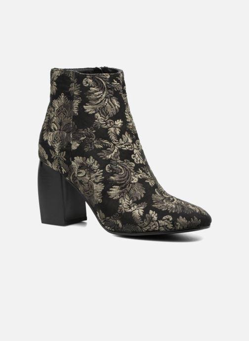 Boots en enkellaarsjes Bruno Premi Bielka Zwart detail