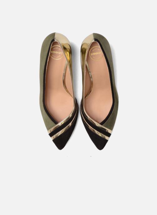 Shoe Officer6vertEscarpins Chez299097 By Sarenza Made kX8On0wP
