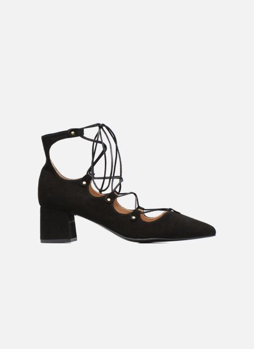 Zapatos de tacón Made by SARENZA Shoe Officer #8 Negro vista de detalle / par