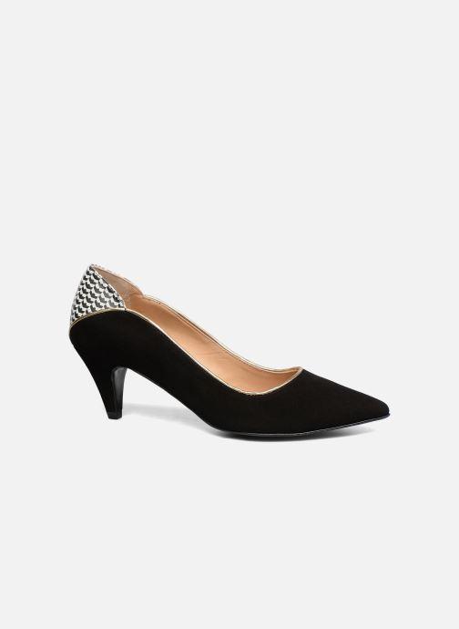 Zapatos de tacón Made by SARENZA Crazy Seventy #4 Negro vista lateral derecha
