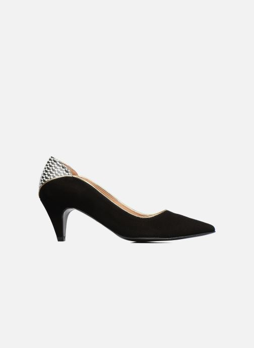 Zapatos de tacón Made by SARENZA Crazy Seventy #4 Negro vista de detalle / par