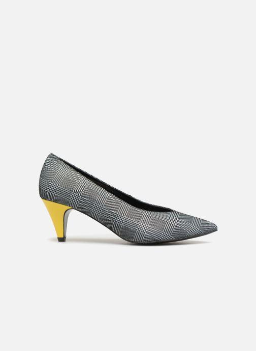 Zapatos de tacón Made by SARENZA Busy Girl Escarpins #3 Gris vista de detalle / par