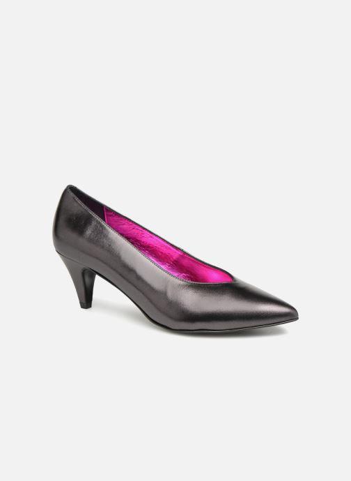 Zapatos de tacón Made by SARENZA Busy Girl Escarpins #3 Negro vista lateral derecha