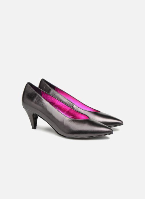 Zapatos de tacón Made by SARENZA Busy Girl Escarpins #3 Negro vistra trasera