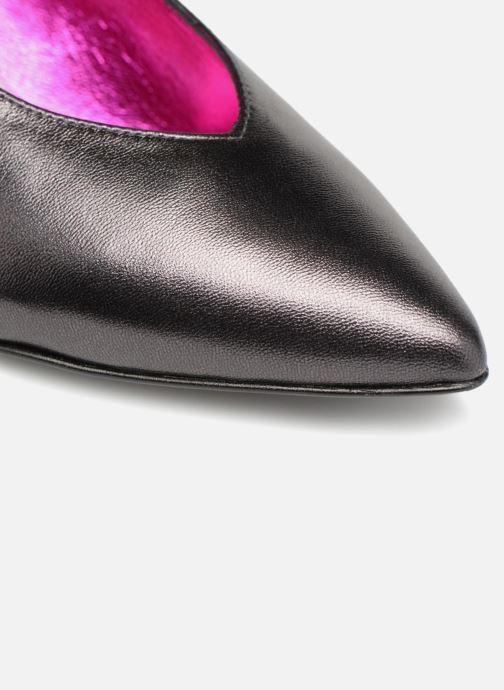 Zapatos de tacón Made by SARENZA Busy Girl Escarpins #3 Negro vista lateral izquierda