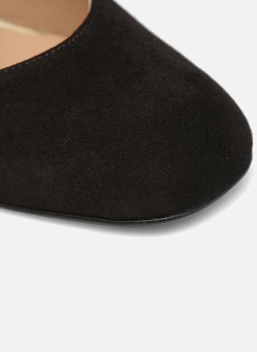 Zapatos de tacón Made by SARENZA Crazy Seventy #9 Negro vista lateral izquierda