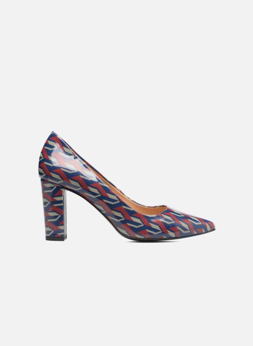 Escarpins Made by SARENZA Snow Disco #9 Multicolore vue détail/paire