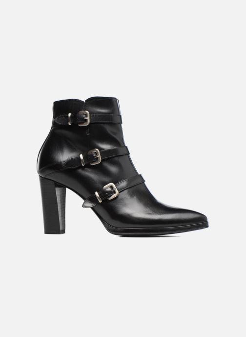 Bottines et boots Free Lance Kalfy 7 boot 3 strap Noir vue derrière