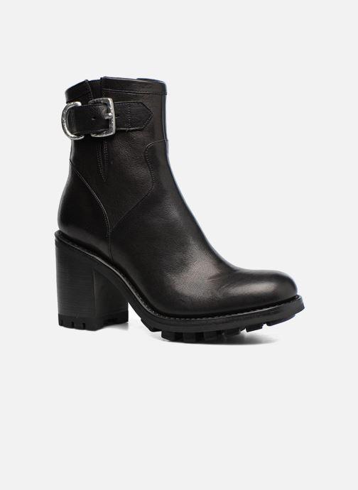 Boots en enkellaarsjes Dames Justy 9 Small Gero Buckle