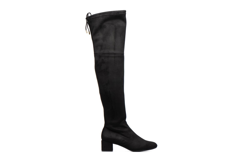 Boots & wellies Unisa Kongo Black back view