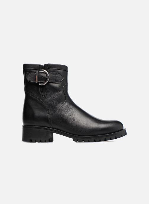 Stiefeletten & Boots Unisa Intro 2 schwarz ansicht von hinten