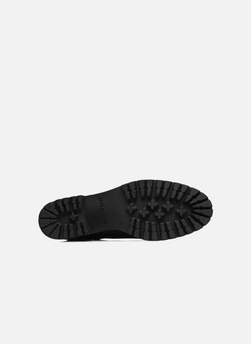 Stiefeletten & Boots Unisa Intro 2 schwarz ansicht von oben