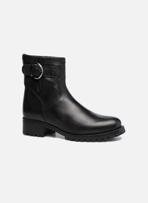 Stiefeletten & Boots Unisa Intro 2 schwarz detaillierte ansicht/modell