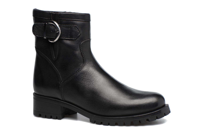 Nuevo zapatos Unisa en Intro 2 (Negro) - Botines  en Unisa Más cómodo e9f19b