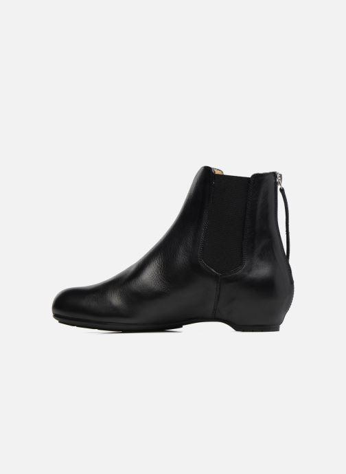 Boots Chez Unisa Et AngusnoirBottines Sarenza299161 CBdxeoWr