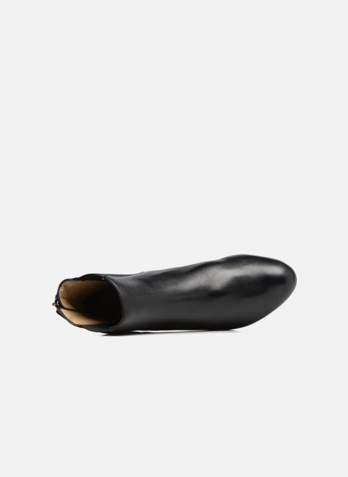 Stiefeletten & Boots Unisa Angus schwarz ansicht von links
