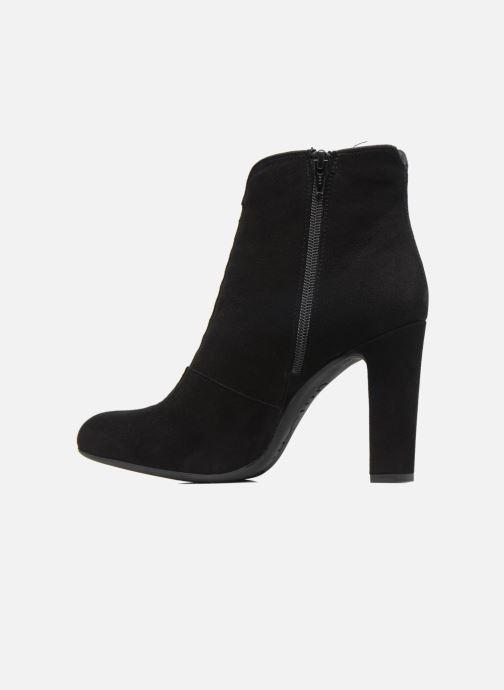 Bottines et boots Unisa Pansi Noir vue face