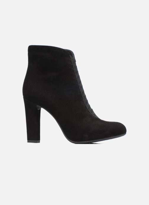 Bottines et boots Unisa Pansi Noir vue derrière