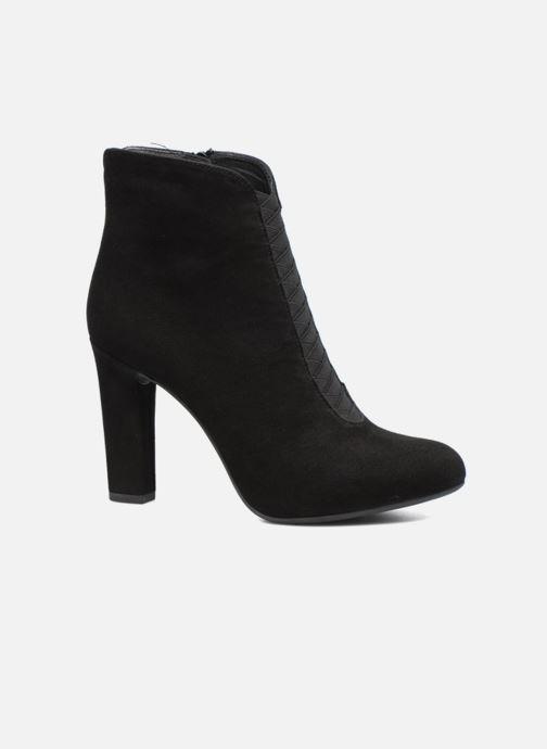 Bottines et boots Unisa Pansi Noir vue détail/paire