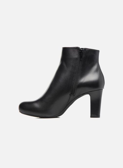 Bottines et boots Unisa Nalivo Noir vue face