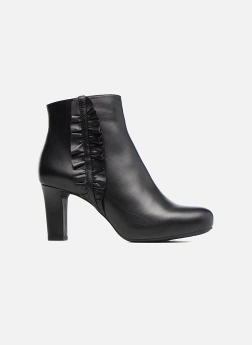 Bottines et boots Unisa Nalivo Noir vue derrière