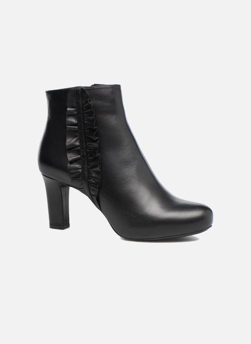 Bottines et boots Unisa Nalivo Noir vue détail/paire