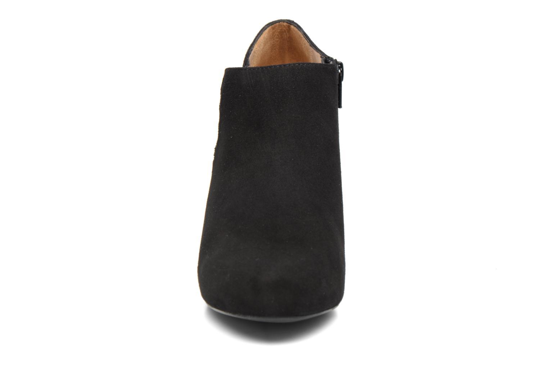 Stiefeletten & Boots Unisa Nelas schwarz schuhe getragen