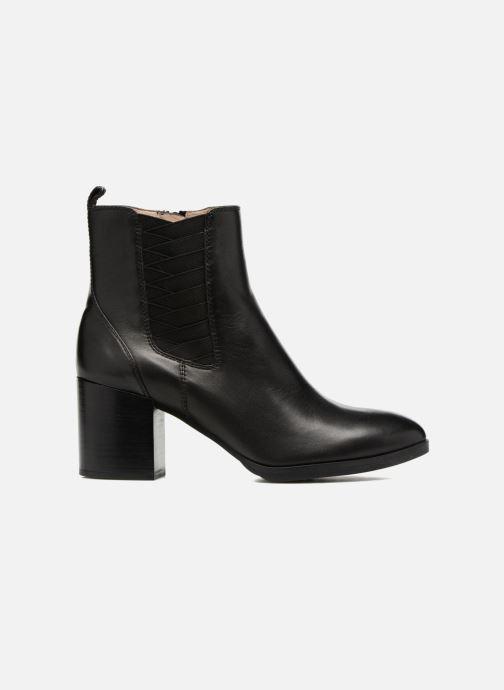Bottines et boots Unisa Matena Noir vue derrière