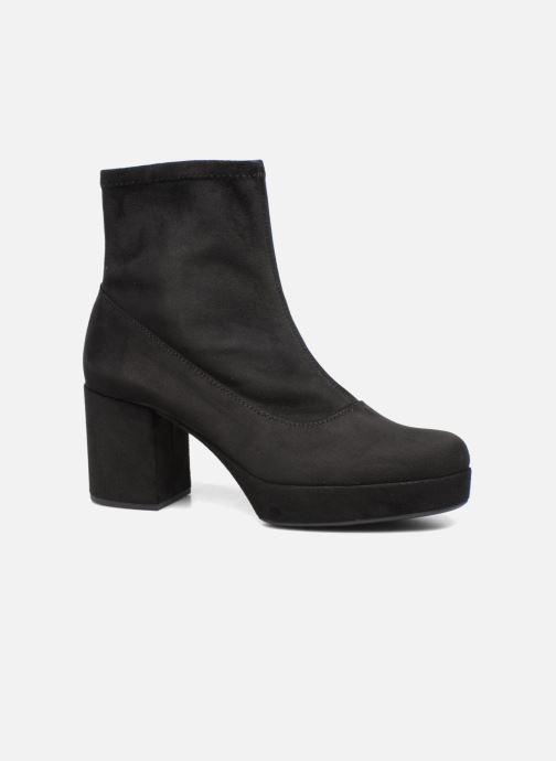 Bottines et boots Unisa Nalon Noir vue détail/paire
