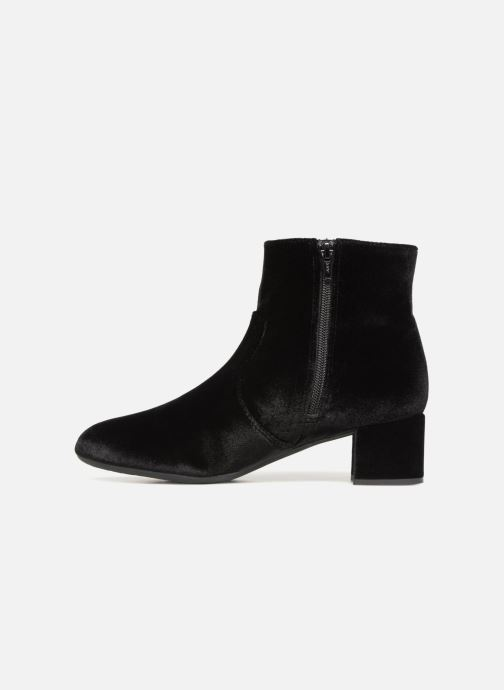 Bottines et boots Unisa Karisi Noir vue face