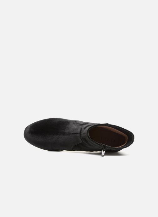 Bottines et boots Unisa Karisi Noir vue gauche