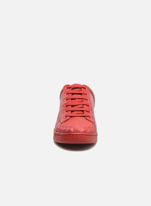 Sneakers Geox D JAYSEN D Rood model