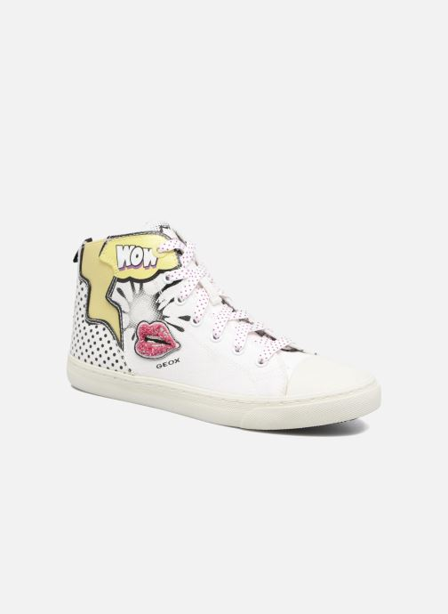 Sneaker Damen D NEW CLUB B II