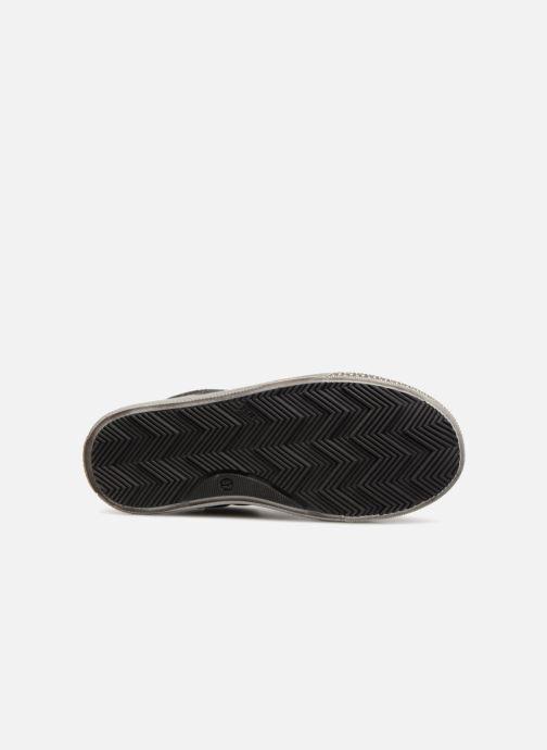 Sneakers Stones and Bones Lukin Blå se foroven
