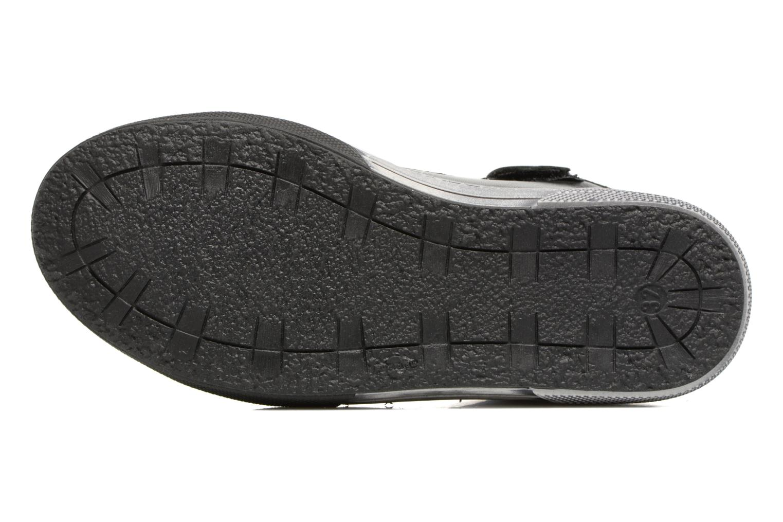 Sneakers Stones and Bones Rosto Sort se foroven