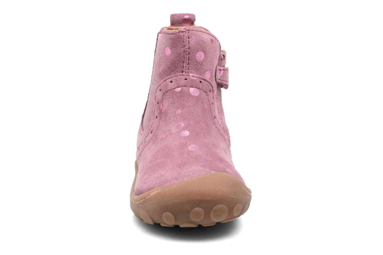 Bottines et boots Bisgaard Christa Rose vue portées chaussures