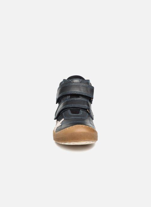 Sneakers Bisgaard Addy Blauw model