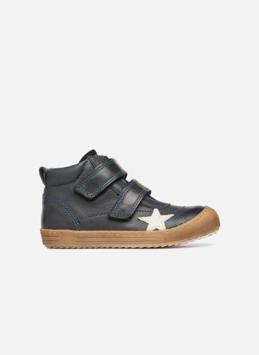 Sneakers Bisgaard Addy Blauw achterkant