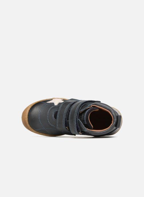 Sneakers Bisgaard Addy Blauw links