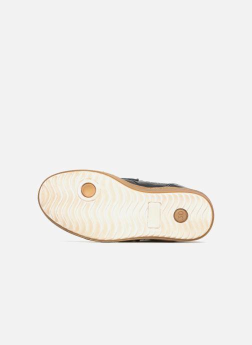 Sneakers Bisgaard Addy Blauw boven