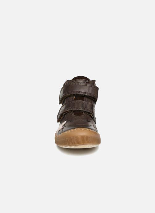 Sneakers Bisgaard Addy Bruin model