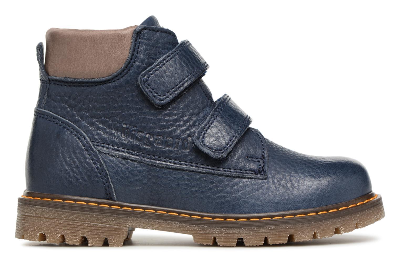 Bottines et boots Bisgaard Marthin Bleu vue derrière