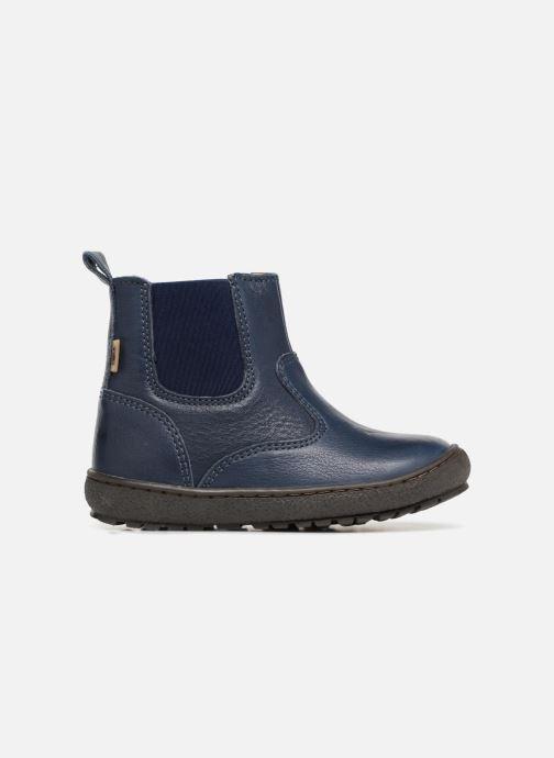 Boots en enkellaarsjes Bisgaard Ebba-Tex Blauw achterkant